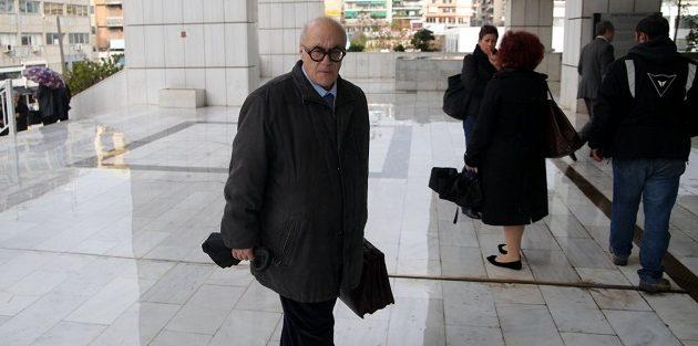 Πέθανε ο δικηγόρος Φραγκίσκος Ραγκούσης από ανακοπή καρδιάς