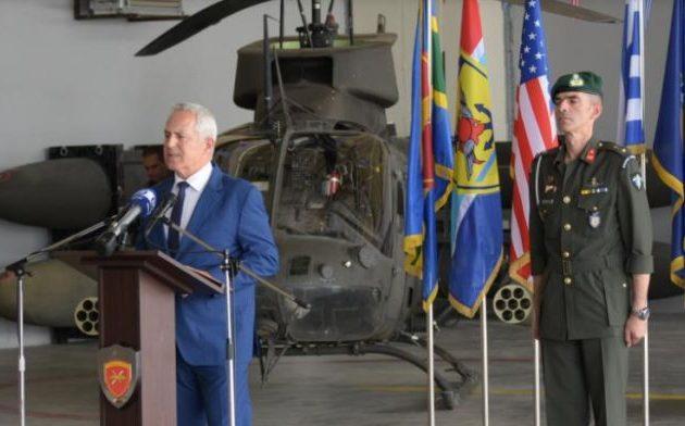 70 ελικόπτερα Kiowa Warrior και 10 Chinook παρέλαβε επίσημα ο Ελληνικός Στρατός