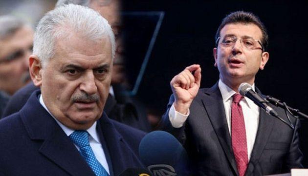 Ο Ιμάμογλου σαρώνει με 9 μονάδες προβάδισμα – Ο Ερντογάν τον κατηγορεί ότι είναι Έλληνας