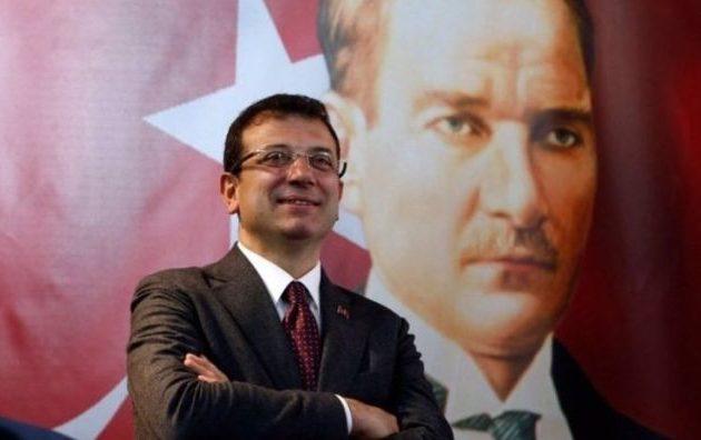 Ο Ιμάμογλου άλωσε την Κωνσταντινούπολη – Με 9 μονάδες έχασε ο Γιλντιρίμ του Ερντογάν