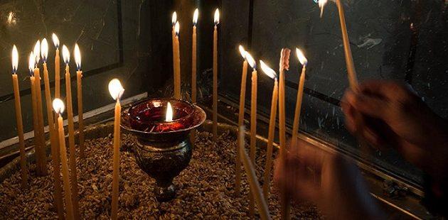 Αδιανόητη τραγωδία στη Μεσσήνη: Πέθανε στην κηδεία του πατέρα του