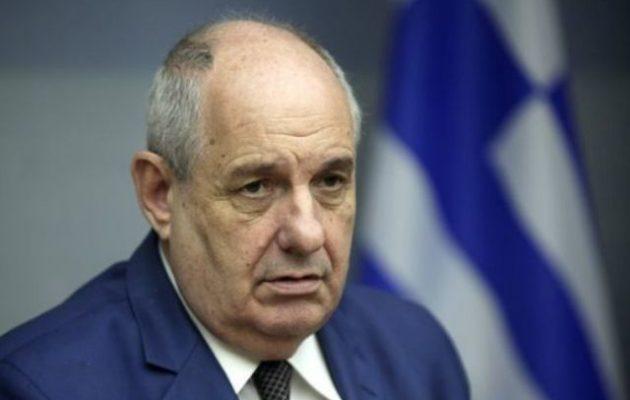 Τέρενς Κουίκ: Δεν θα συμβάλλω να επιστρέψουν οι «πορτοφολάδες» του ελληνικού λαού στην εξουσία