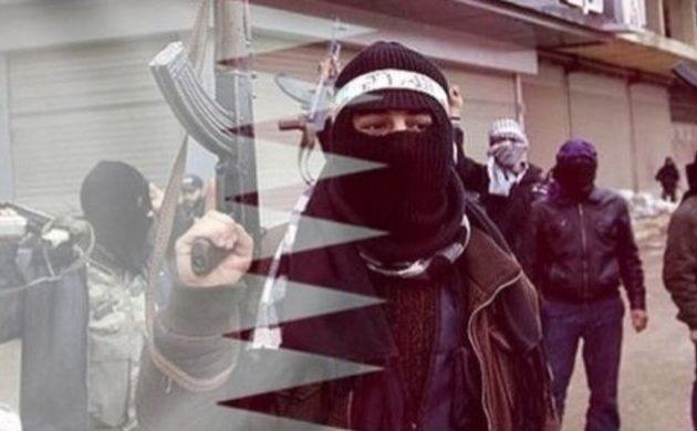 Ο ΥΠΕΞ της Λιβύης (Βεγγάζη) κατηγόρησε Τουρκία, Κατάρ και Ιράν ότι στέλνουν όπλα στους ισλαμιστές στην Τρίπολη