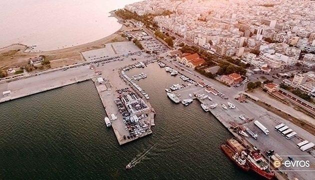 Γεωργιάδης: Επενδυτικό ενδιαφέρον από ΗΠΑ για τα λιμάνια Αλεξανδρούπολης, Καβάλας και Ηγουμενίτσας
