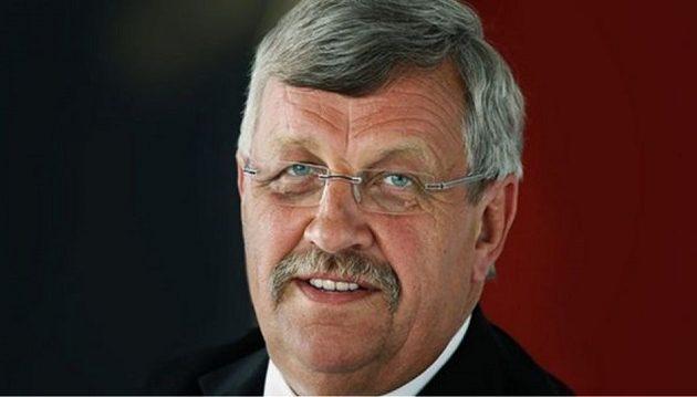 Ομολόγησε ο νεοναζί τη δολοφονία στελέχους του κόμματος της Μέρκελ