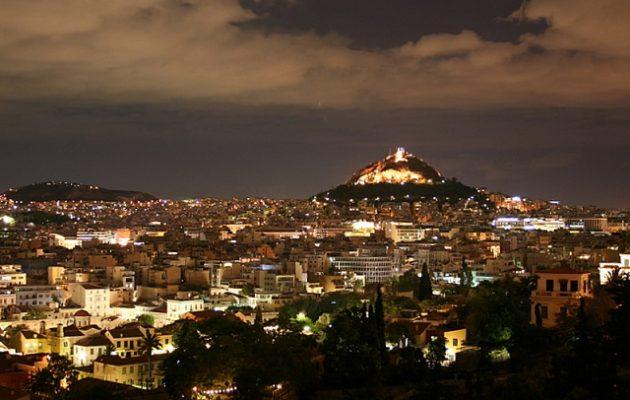 Αναμορφώνεται ο Λυκαβηττός – Τι αλλάζει στον ιστορικό λόφο της Αθήνας