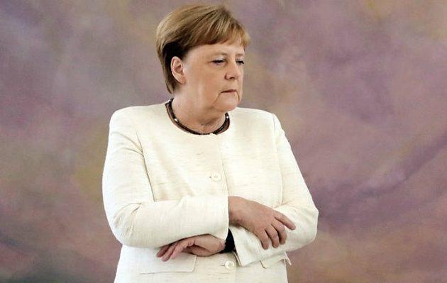 Γερμανός βουλευτής ζητά ιατρική εξέταση της Μέρκελ εν μέσω φημών για αλκοολισμό