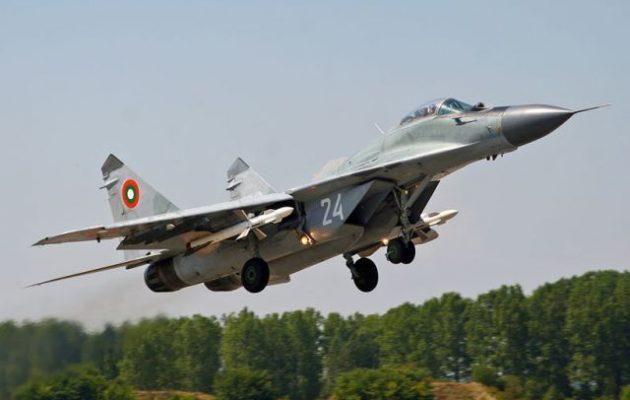 Η Βουλγαρία ζητά «μερίδιο» από τον εναέριο χώρο της Βόρειας Μακεδονίας που τον έχουμε «δικό μας»