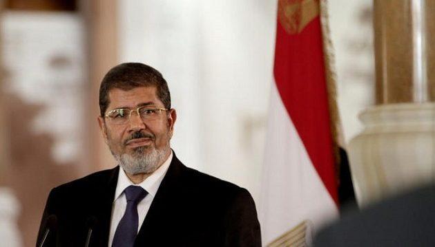 O OHE προτείνει ανεξάρτητη έρευνα για το θάνατο του Μόρσι