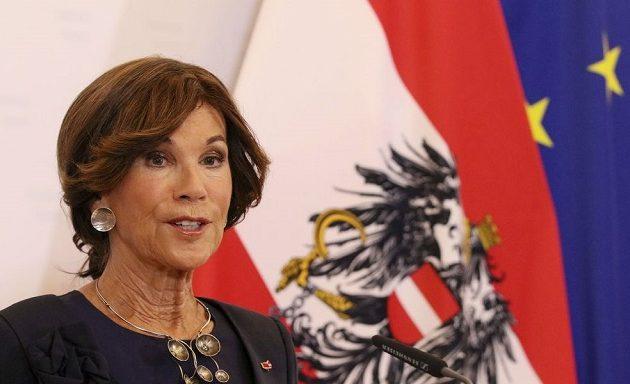 Ορκίστηκε η πρώτη γυναίκα καγκελάριος της Αυστρίας – Τι είπε στην ομιλία της