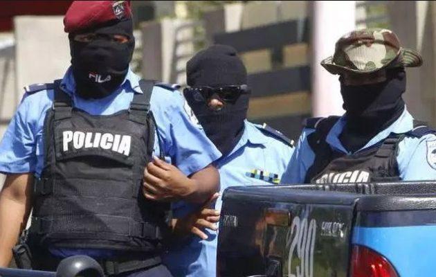 Τζιχαντιστές από το Ισλαμικό Κράτος συνελήφθησαν στη Νικαράγουα