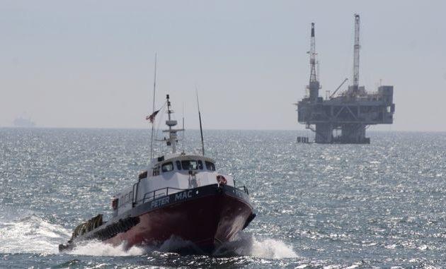 Πέφτουν υπογραφές! Γεωστρατηγική συμμαχία Ελλάδας-ExxonMobil για τα κοιτάσματα της Κρήτης