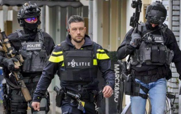 Στην Αλβανία μαύρη απελπισία – Η Ολλανδία ζητά να μην ταξιδεύουν «ελεύθερα» οι Αλβανοί στην ΕΕ