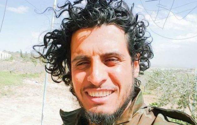 Νεκρός ο πρώην τερματοφύλακας της Εθνικής Συρίας που είχε γίνει τζιχαντιστής οπλαρχηγός