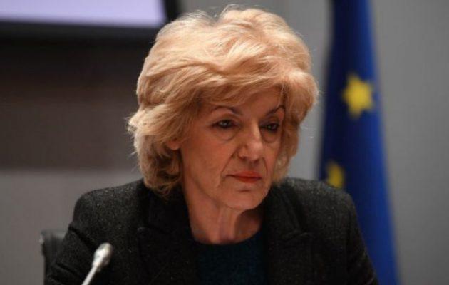 Σία Αναγνωστοπούλου: Παραλάβαμε μια χώρα φοβική – Σήμερα είμαστε πυλώνας σε Βαλκάνια και Αν. Μεσόγειο