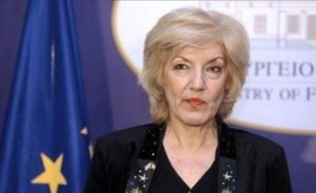 Η Σία συνέδεσε την ευρωπαϊκή πορεία της Βόρειας Μακεδονίας με την τήρηση της Συμφωνίας των Πρεσπών