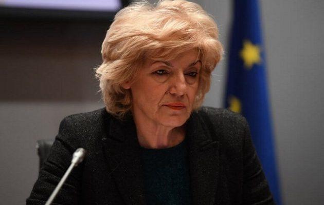 Αναγνωστοπούλου για αποζημιώσεις: Πρώτη φορά που η Ελλάδα επιδίδει ρηματική διακοίνωση