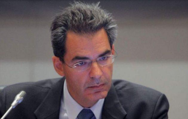 Ο υπ. βουλευτής της ΝΔ Συρίγος «απαντά» και «αδειάζει» τον Μητσοτάκη για την τουρκική προκλητικότητα