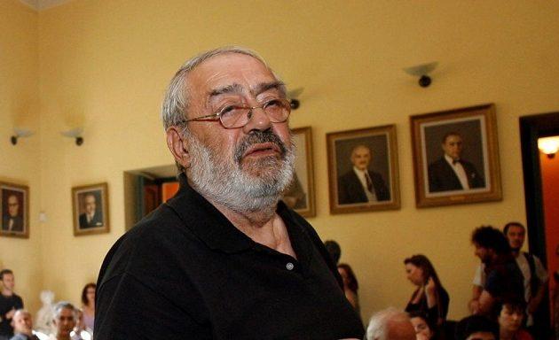 Πέθανε ο Χρήστος Τσιγαρίδας – Υπήρξε μέλος της τρομοκρατικής οργάνωσης ΕΛΑ