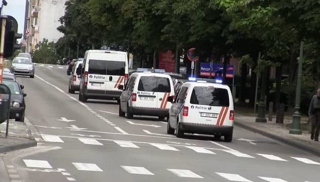 Άνδρας σχεδίαζε τρομοκρατικό χτύπημα στην Πρεσβεία των ΗΠΑ στις Βρυξέλλες