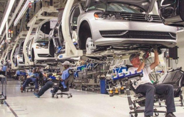 Πρόεδρος VW: «Όχι» σε εργοστάσιο στην Τουρκία όσο σκοτώνονται άνθρωποι