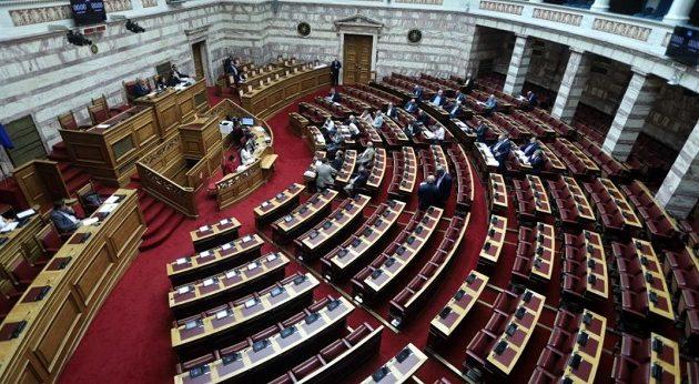 Δημοσκόπηση Kapa Research: Ποιοι είναι οι δημοφιλέστεροι πολιτικοί κάτω των 40