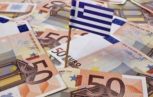Υπ. Οικονομικών: Στα 26,819 δισ. ευρώ τα ταμειακά διαθέσιμα στο τέλος του 2018