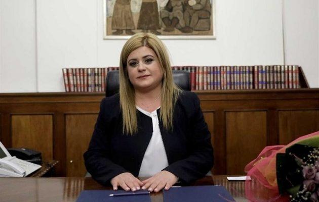 Χατζηγεωργίου: Διπλή η τουρκική προκλητικότητα χωρίς τη Συμφωνία των Πρεσπών