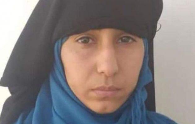 Απελευθερώθηκε από το Ισλαμικό Κράτος ερωτική σκλάβα Γιαζίντι