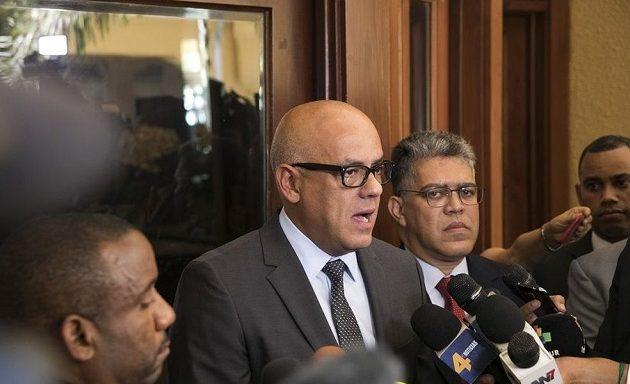 Η κυβέρνηση της Βενεζουέλας ανακοίνωσε ότι απέτρεψε στρατιωτικό πραξικόπημα