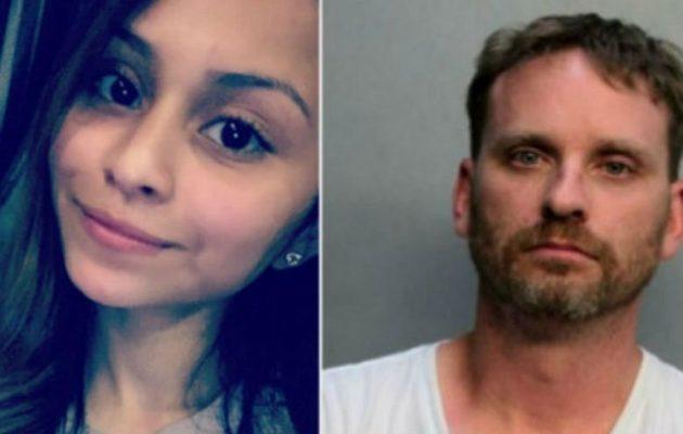 Είχε σχέση με την ανιψιά του και τη σκότωσε γιατί πίστευε πως τον απατούσε