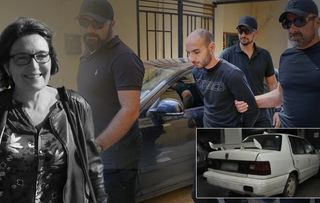 Κυνικός ο δολοφόνος της Αμερικανίδας βιολόγου: Χτύπαγα με το αυτοκίνητο όσες μου άρεσαν