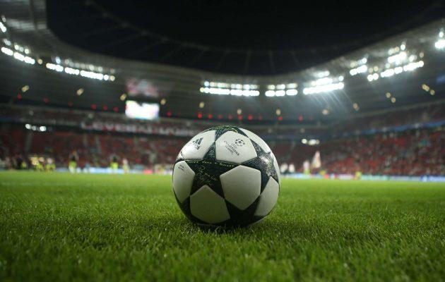 Πρεμιέρα με ντέρμπι στους ομίλους του Champions League από το Pamestoixima.gr