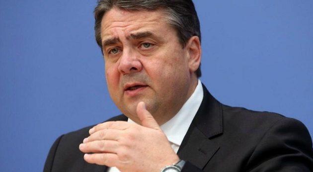«Βράζουν» οι Γερμανοί για την τοποθέτηση Γκάμπριελ στη Deutsche Bank