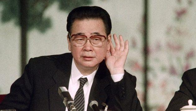Πέθανε ο «Χασάπης του Πεκίνου» σε ηλικία 90 ετών