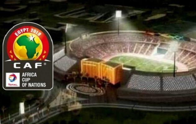 Όλα για την τρίτη θέση στο Κάιρο στον μικρό τελικό Τυνησίας-Νιγηρία