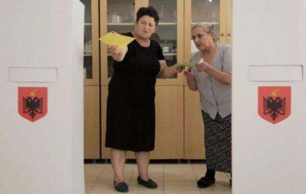 Στην Αλβανία όργια στις κάλπες – Βγήκαν δήμαρχοι με πάνω από 100%