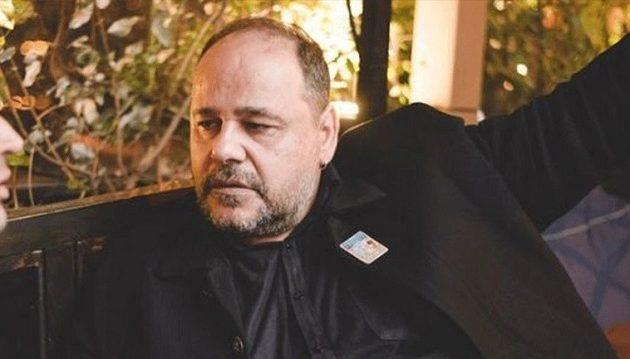 Εκτός κινδύνου ο Αλέξανδρος Ρήγας – Βγήκε από το νοσοκομείο