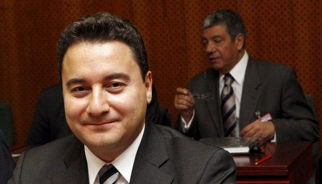 Παραιτήθηκε από το κόμμα Ερντογάν o Αλί Μπαμπατζάν