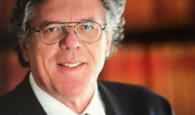 Αποφυλακίζεται ο δικηγόρος Γιώργος Αντωνόπουλος – Κατηγορείται για συμμετοχή στη «Μαφία του Κορυδαλλού»