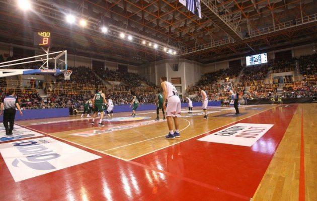 Τα νέα αστέρια του μπάσκετ λάμπουν στην Κρήτη