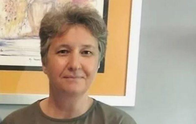 Ευγενία Αρβανίτη: «Έλληνας είσαι από επιλογή – Έλληνας γίνεσαι με την προσφορά σου στον τόπο»