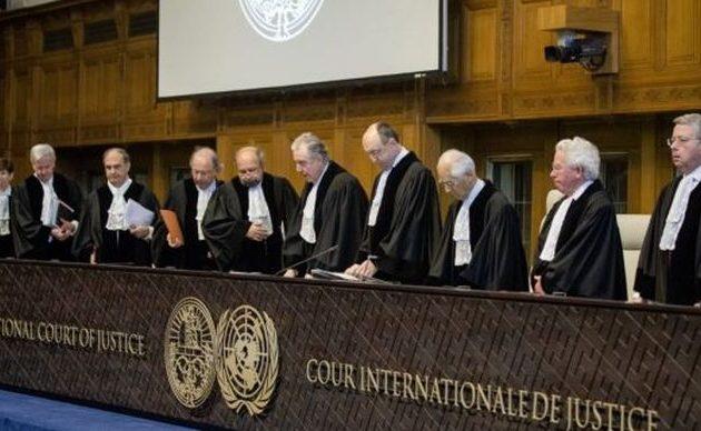 Το 2011 χάσαμε τη Μακεδονία στο Διεθνές Δικαστήριο της Χάγης – Διαβάστε τι σας έκρυψαν