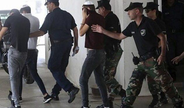 Οι κυπριακές Αρχές συνέλαβαν τη 19χρονη Βρετανίδα «θύμα» ομαδικού βιασμού – Είπε ψέμματα