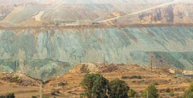 Μετά το φυσικό αέριο ανακαλύφθηκαν και 30 μέτρα χρυσού στην Κύπρο