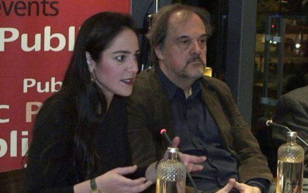 Την αποπομπή της Μιχαηλίδου από την κυβέρνηση ζητούν αγωνιστές κατά της Χούντας