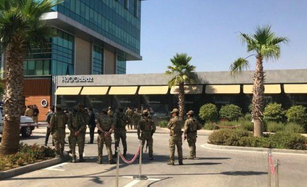 Εν ψυχρώ εκτέλεση τριών Τούρκων διπλωματών – Νεκρός ο Τούρκος υποπρόξενος στην Ερμπίλ