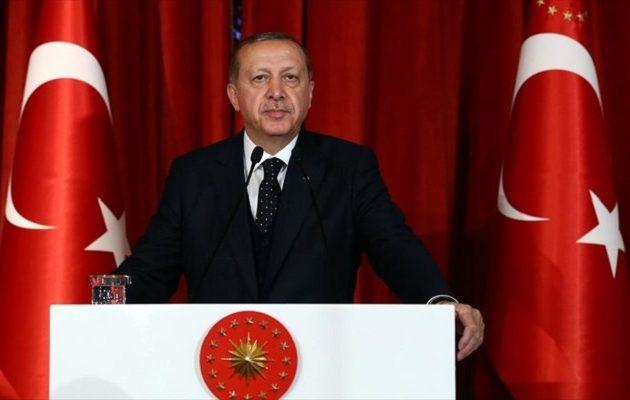 Ένας χρόνος προεδρική δημοκρατία στην Τουρκία – Υπό διάλυση το κόμμα Ερντογάν