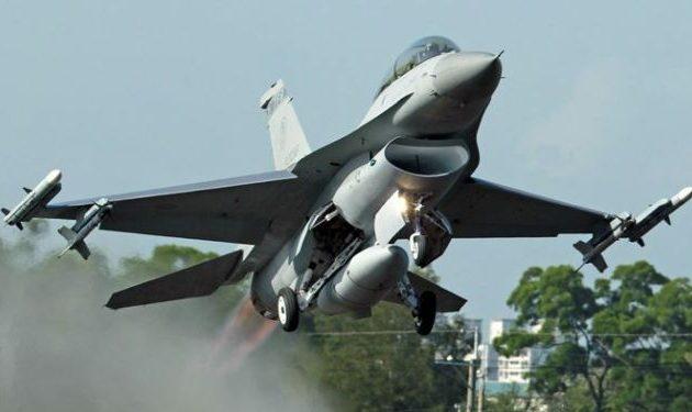 Η Βουλγαρία αγοράζει 8 μαχητικά F-16 και οριακά το αντέχει η οικονομία της