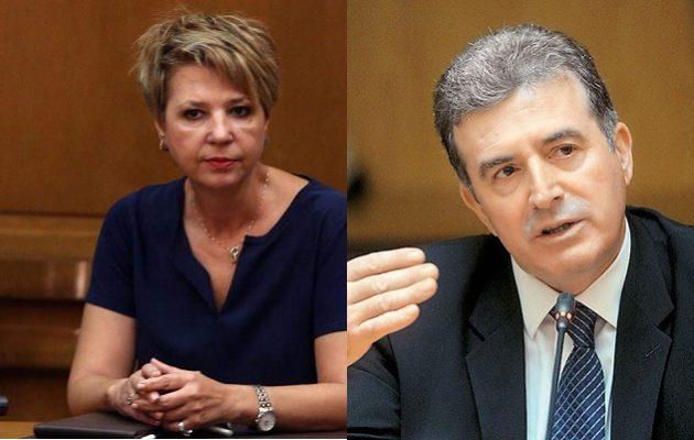 Ο Χρυσοχοΐδης καρατόμησε τον αρχηγό της ΕΛ.ΑΣ. – Γεροβασίλη: Αντιλαμβάνονται σαν λάφυρο την ΕΛ.ΑΣ.